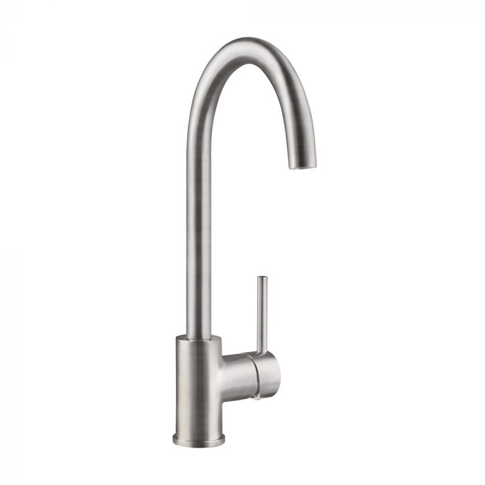 Hs195 Brushed Steel Homestyle Products Ltd