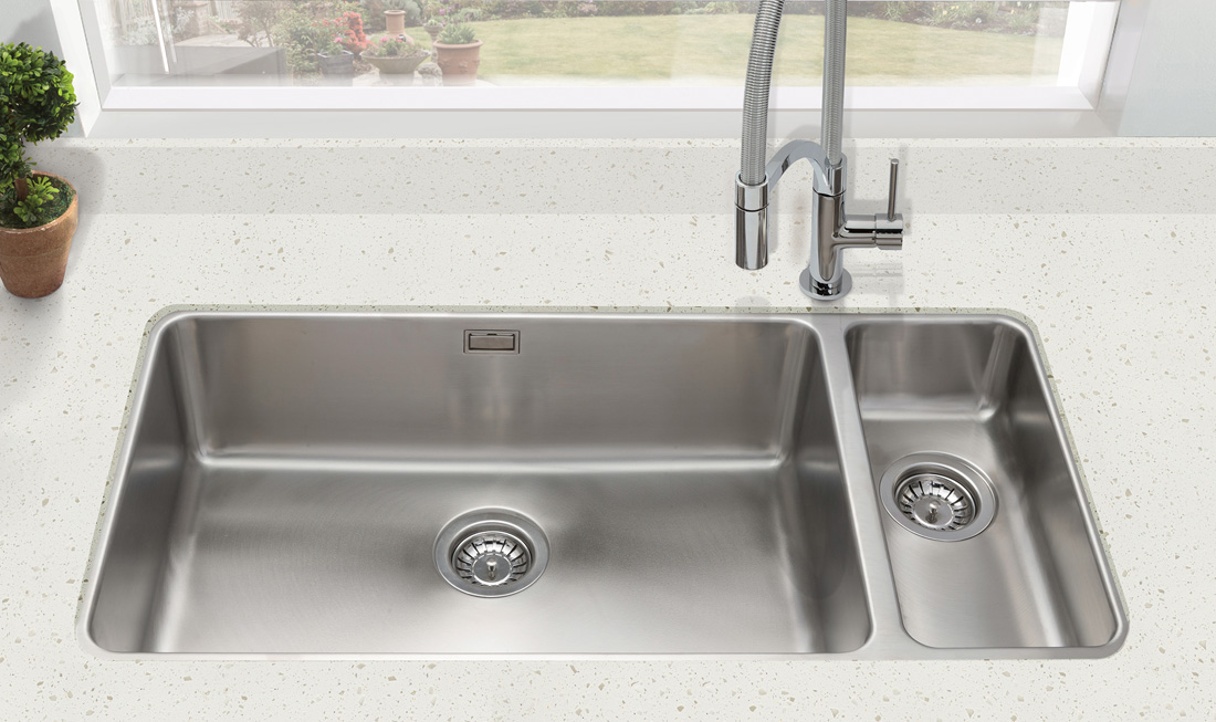 steel kitchen sinks rhombus series bowl homestyle products ltd 2505