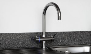 Homestyle UK 3in1 Instant Hot Water Tap